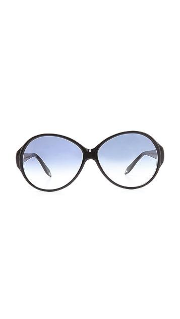 Victoria Beckham Loren II Sunglasses