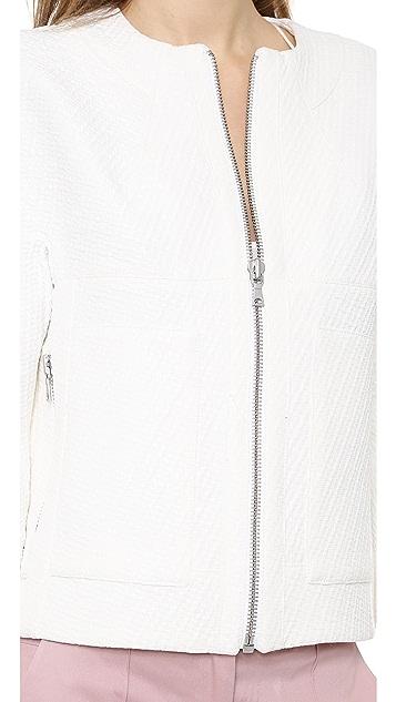 Victoria Beckham Utility Jacket