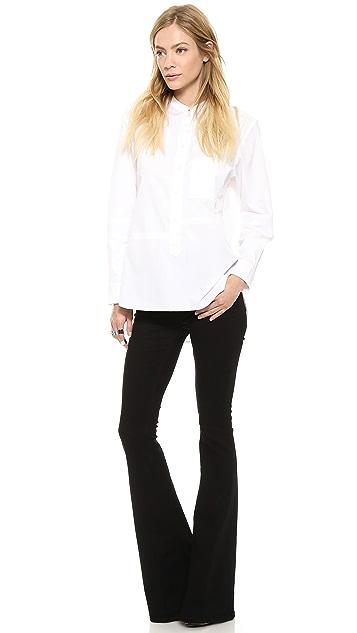 Victoria Beckham Flare Jean