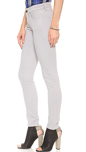 Victoria Beckham Power Skinny Jeans