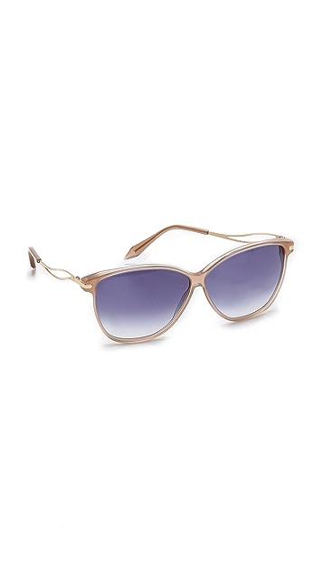 Victoria Beckham Vienna Sunglasses