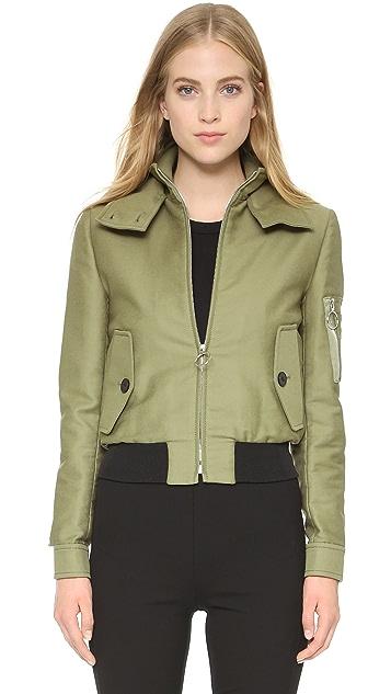 Victoria Beckham Harrington Jacket