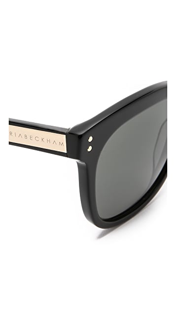 Victoria Beckham The VB Sunglasses