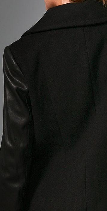 VEDA General Coat