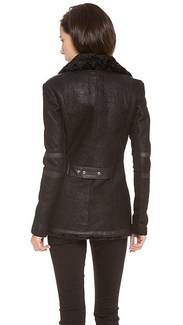 VEDA Century Jacket