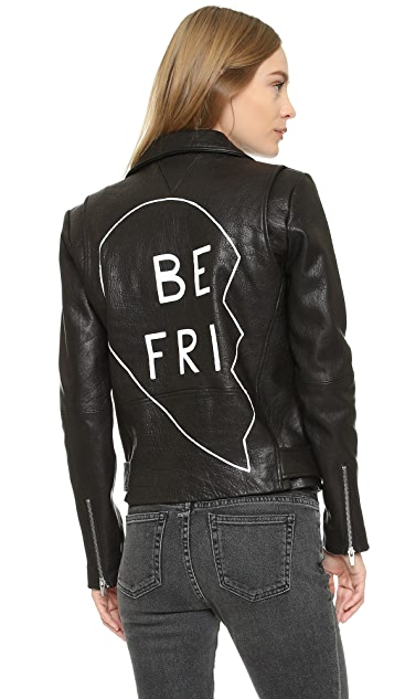 VEDA Jayne Best Friends Jacket