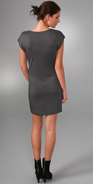 Velvet Josie Sequin Dress