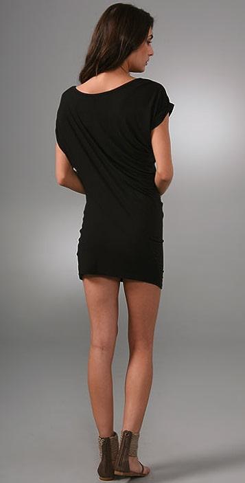 Velvet Paris Dress