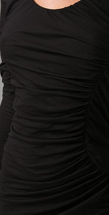 Velvet Koko Dress