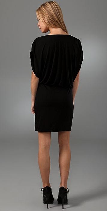 Velvet Mahlee Dress