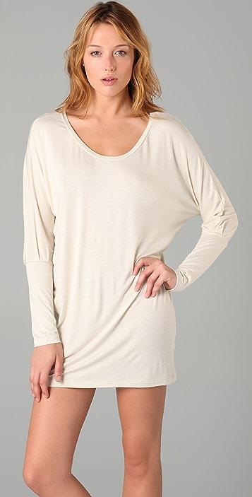 Velvet Ryba Dress