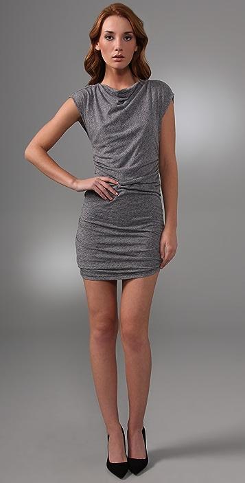 Velvet Coco Dress