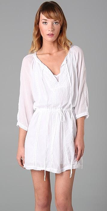 Velvet Serlina Tunic Dress