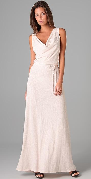 Velvet Sully Maxi Dress