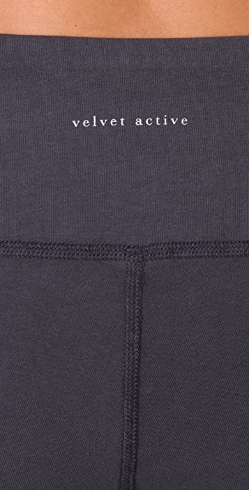 Velvet Velvet Active Allister Workout Pants