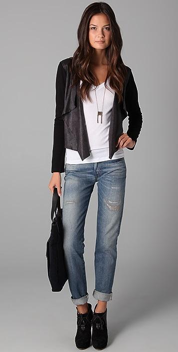 Velvet Caryna Jacket