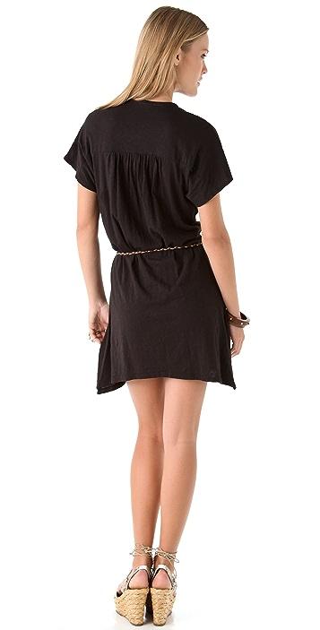 Velvet Merit Dress