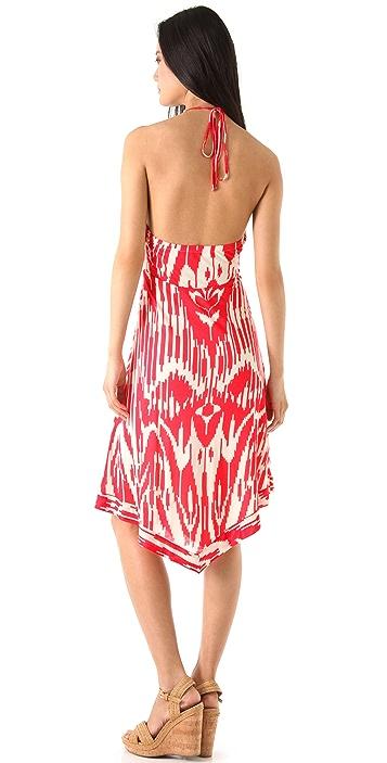 Velvet Robbyn Dress