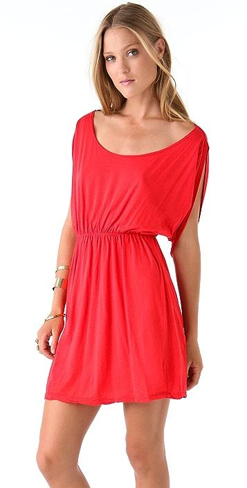 Velvet Laulani Dress