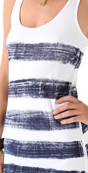 Velvet Drucie Maxi Dress