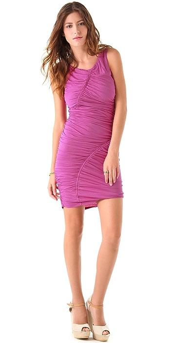 Velvet Aluna Dress