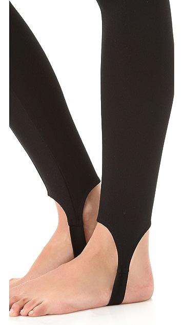 Velvet Taurus Stirrup Leggings