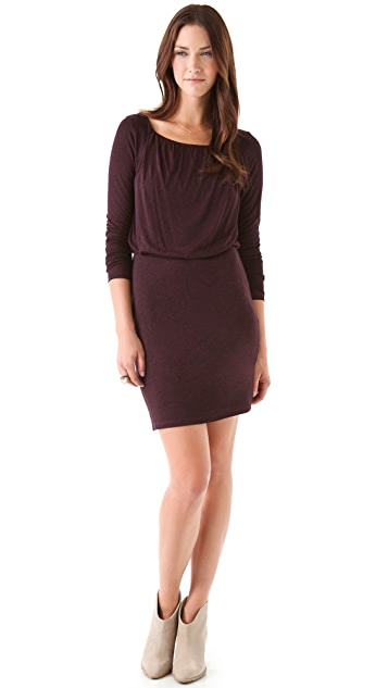 Velvet Kaiya Dress