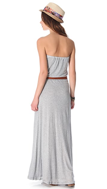 Velvet Petra Dress