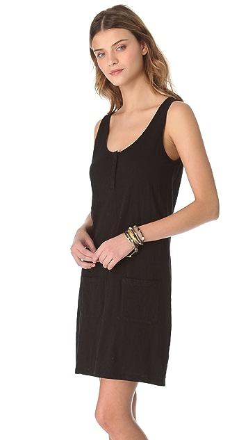 Velvet Affie Dress