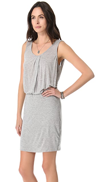 Velvet Neda Dress