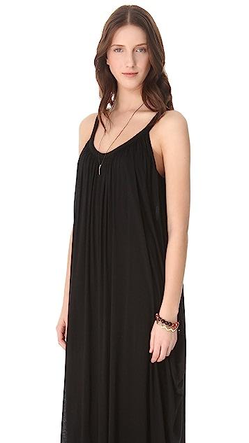 Velvet Moanna Maxi Dress