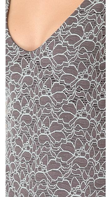 Velvet Andi Dress
