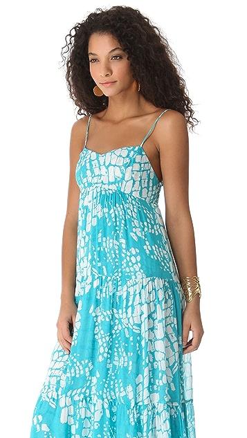 Velvet Juanita Dress