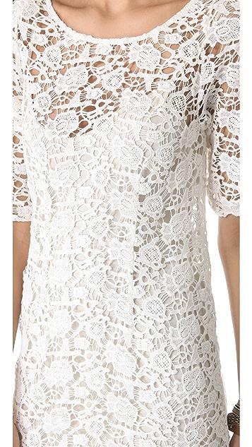 Velvet Lily Aldridge for Velvet Lily Dress