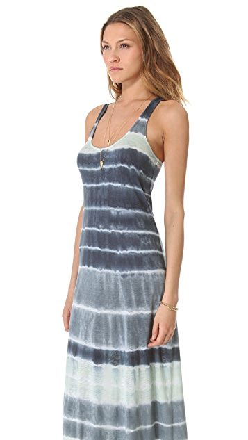 Velvet Lily Aldridge for Velvet Laura Dress