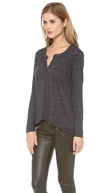 Velvet Moanna Knit Tunic
