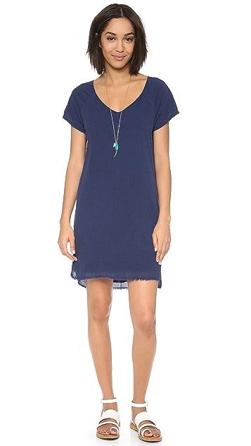 Velvet Sailor Gauzy Dress