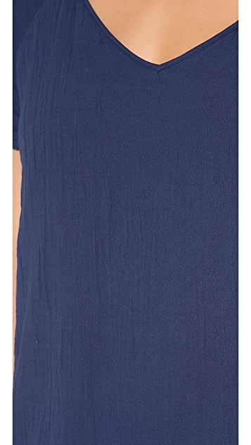Velvet Sailor Gauzy Dress