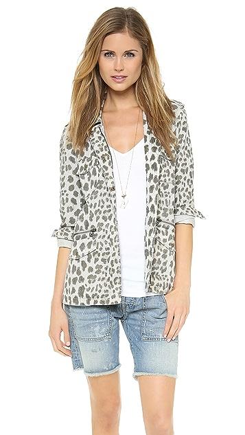 Velvet Lily Aldridge for Velvet Aziya Jacket
