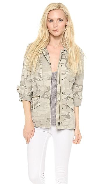 Velvet Meghan Army Jacket
