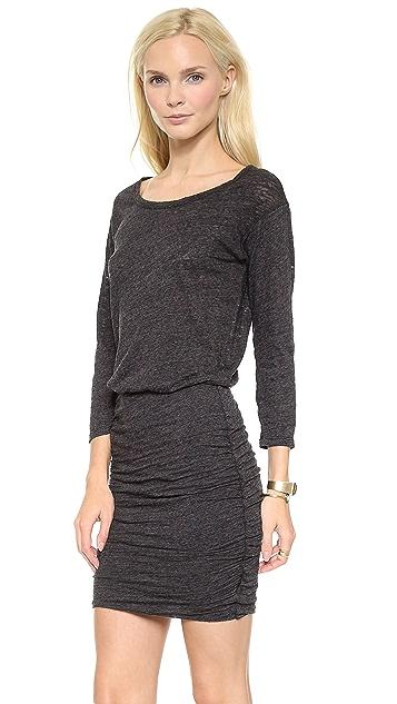 Velvet Marisol Dress