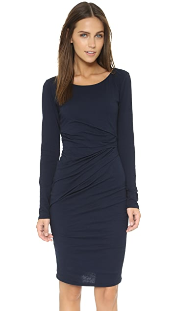 Velvet Hilaria Gauze Whisper Dress
