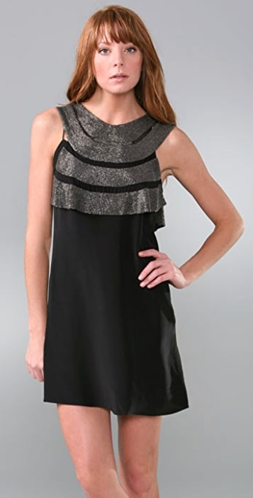 Vena Cava Cleopatra Dress