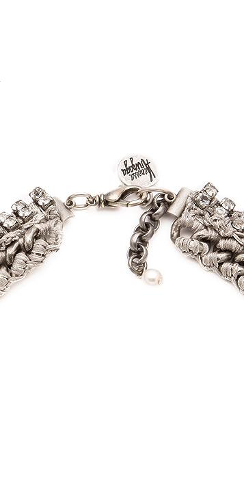 Venessa Arizaga Hollywood Necklace