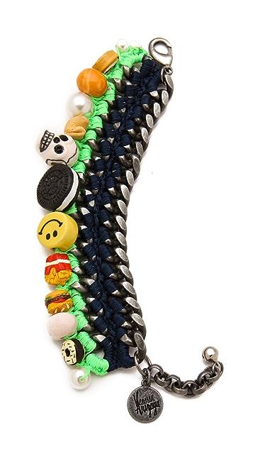 Venessa Arizaga All About Bracelet