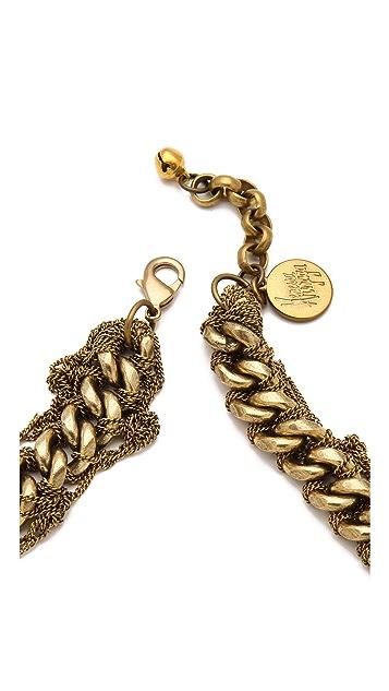 Venessa Arizaga Melancholia Necklace
