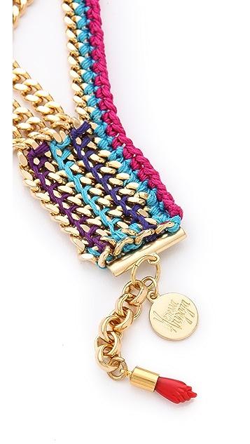 Venessa Arizaga Cabo Sunset Bracelet