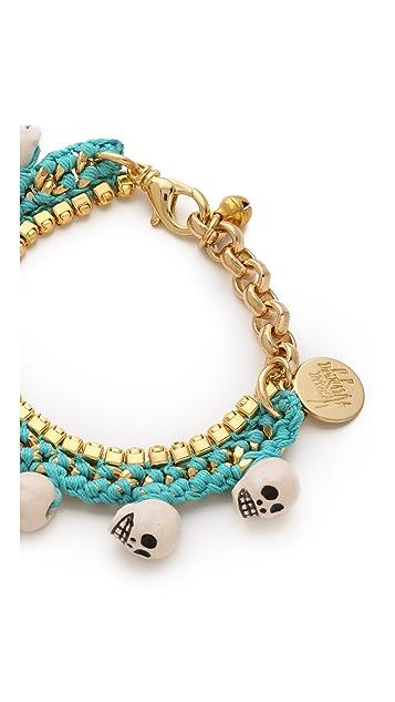 Venessa Arizaga Tulum By The Sea Bracelet