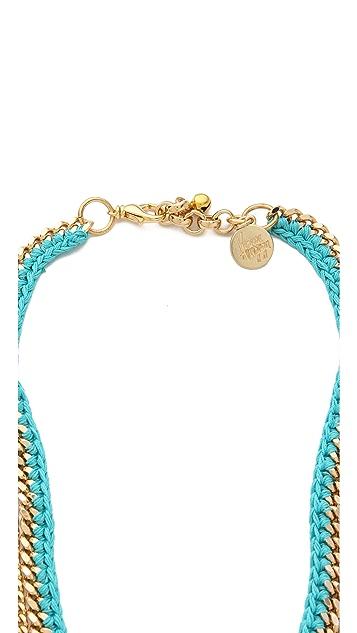 Venessa Arizaga Daily Prayers Necklace