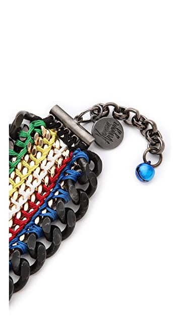 Venessa Arizaga Mayan Riviera Bracelet